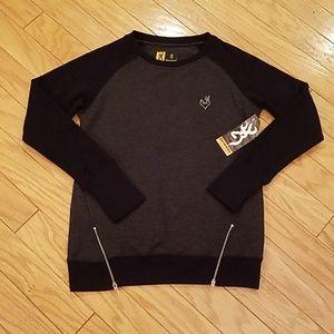 NWT size M Browning sweatshirt